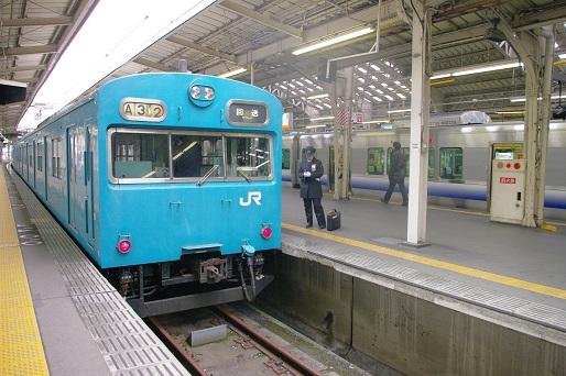 2011.2.14 阪和線 天王寺 103系2.jpg