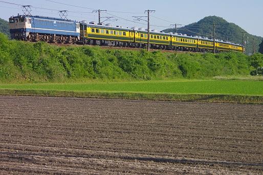 2013.6.16 東海道本線 三石-上郡 65PF+なにわ1.JPG