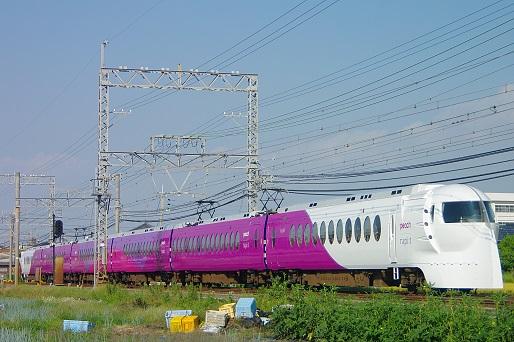 2014.9.7 南海本線 鶴原-井原里 ピーチラピート1.JPG