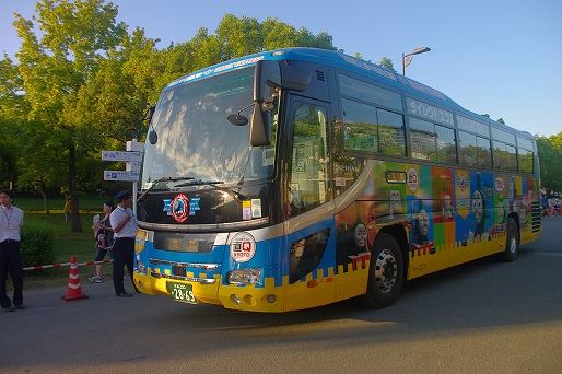 2015.9.27 バス祭り 京阪バス.JPG