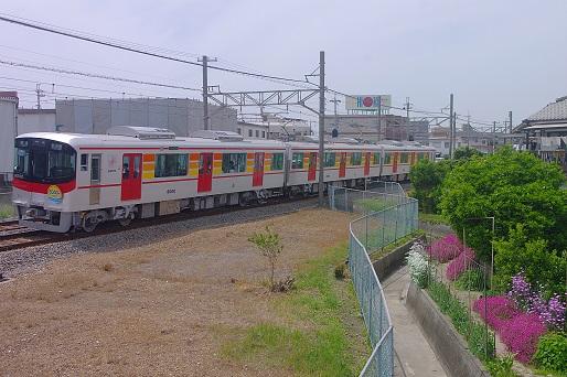 2016.5.8 山陽電気鉄道本線 江井ヶ島-中八木 6000系1.JPG