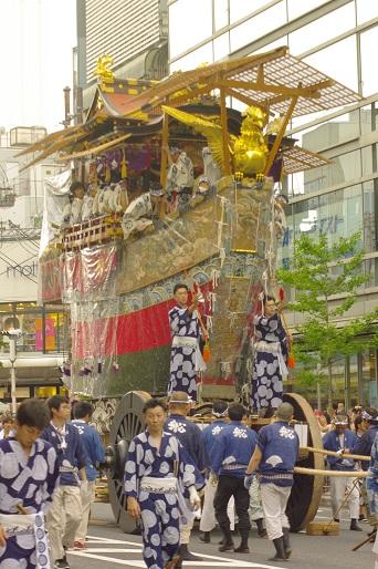 2016.7.17 祇園祭 山鉾巡行 船鉾1.JPG