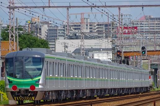 2017.6.2 東海道本線 立花-尼崎 東京メトロ16000系甲種2.JPG