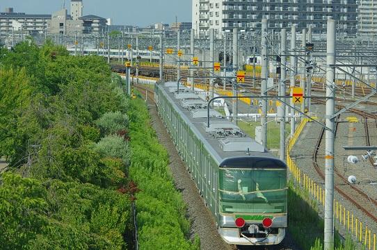 2017.7.22  東海道本線 吹田(タ) 東京メトロ13000系甲種2.JPG