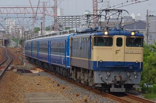 2017.9.23 東海道本線 塚本 SL北びわこ号客車回送1.JPG