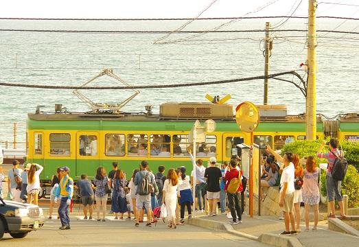 2017.9.9 江ノ電 鎌倉高校前-七里ヶ浜1.JPG