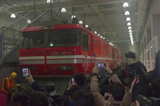2018.1.20 京都鉄道博物館 EH800搬入3.JPG