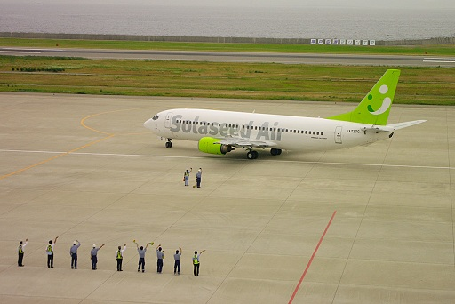 2013.6.1 神戸空港 ソラシドエア2.JPG