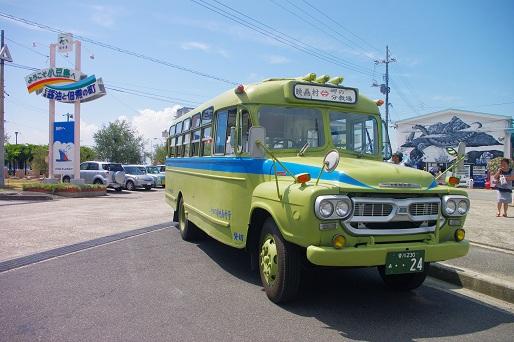 2013.8.21 小豆島 ボンネットバス1.JPG