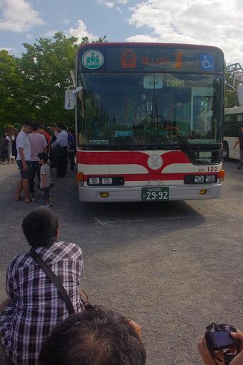 2015.9.27 バス祭り 尼崎市交通局 LED方向幕撮影会6.JPG