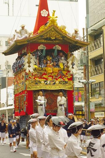 2016.7.17 祇園祭 山鉾巡行 長刀鉾1.JPG