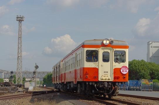 2018.10.14 水島臨海鉄道 倉敷貨物タ キハ30+キハ205形2.JPG