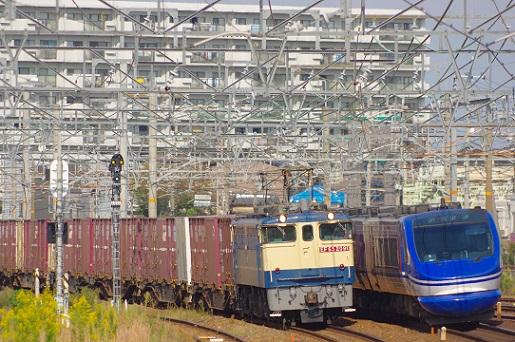 2018.10.19 東海道本線 岸辺 EF65貨物1.JPG