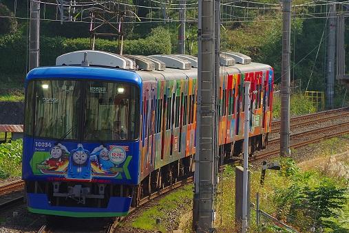 2018.10.26 京阪交野線 河内森1.JPG