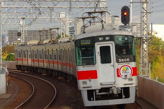 2018.11.7 阪神本線 大物 5000系1 .JPG