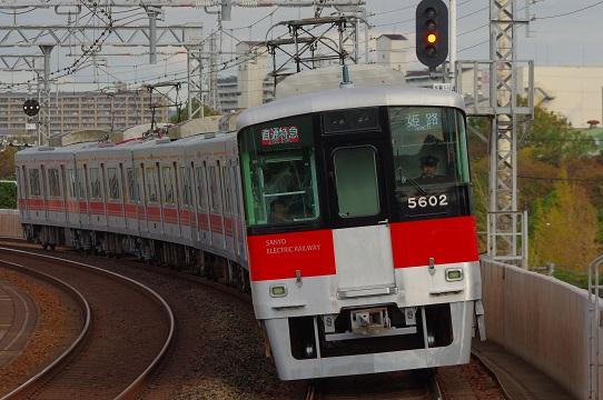 2018.11.7 阪神本線 大物 5000系リニューアル車1 .JPG