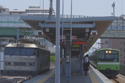 2018.6.9 おおさか東線 高井田中央1.JPG