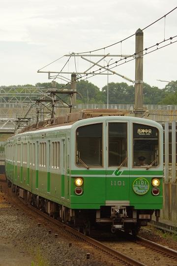 2018.7.3 神戸市営地下鉄西神山手線 西神南2.JPG