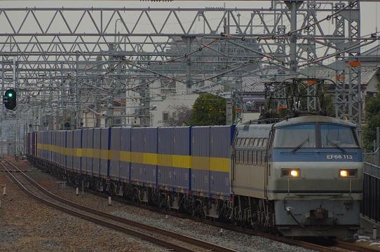 2019.2.15 東海道本線 JR総持寺 カンガルーライナーSS60.JPG